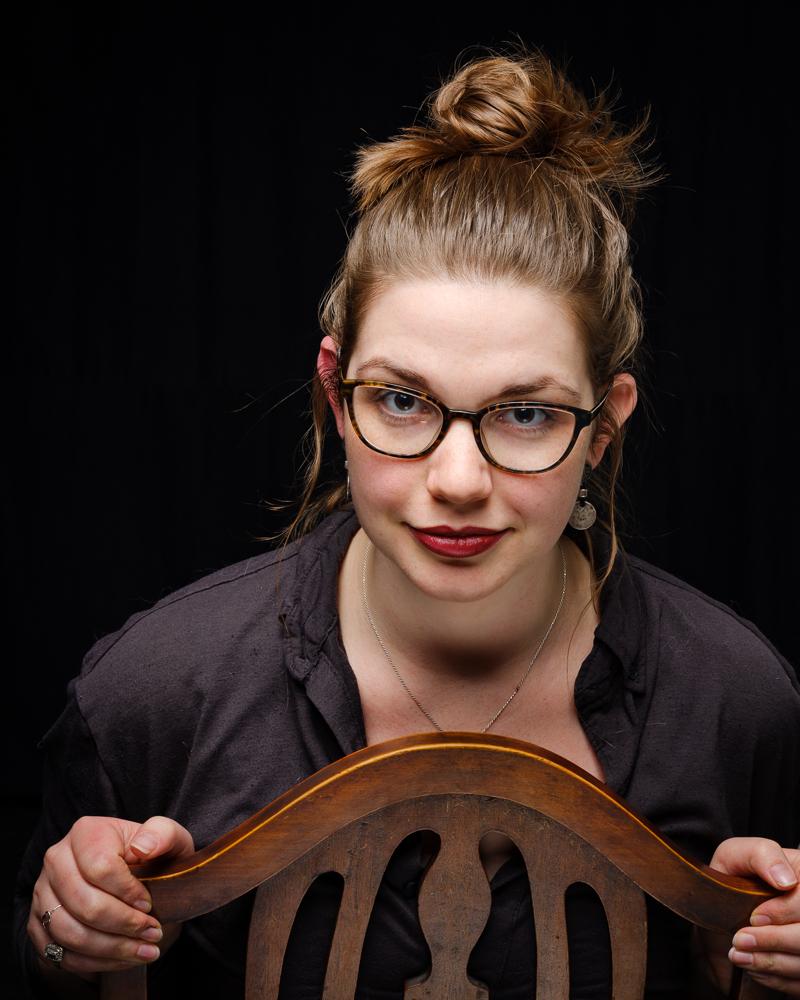 Sarah Marie Andrews